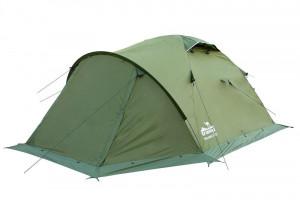 Tramp палатка Mountain 4 (V2)