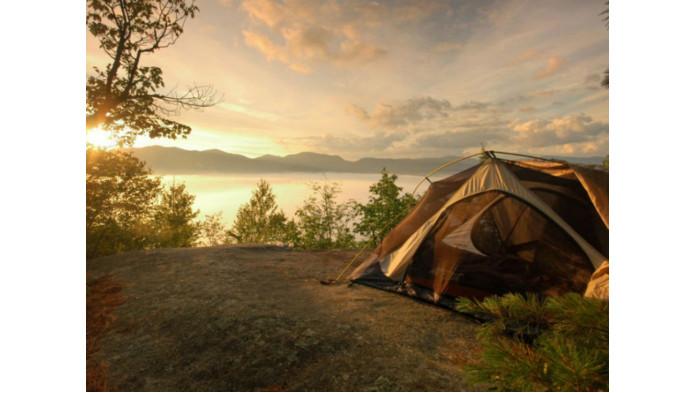 Обновление сайта интернет-магазина Палатка-СПб