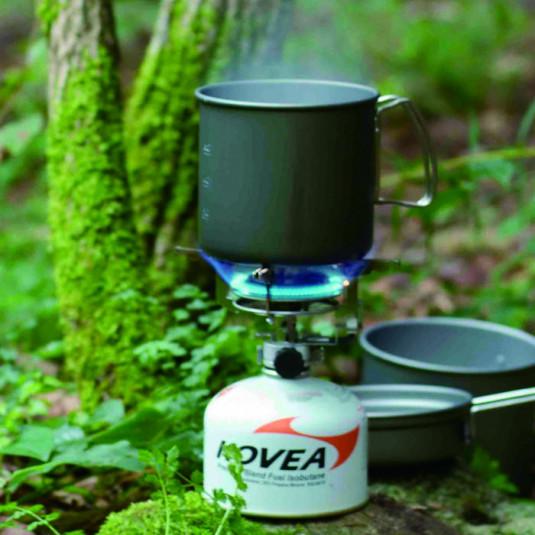 Горелка Kovea газовая KB-0408 Hiker Stove