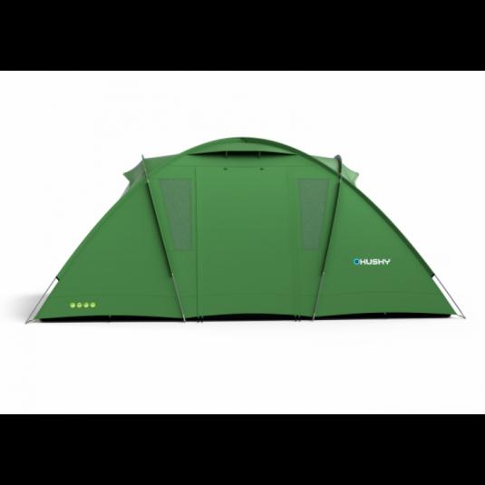 Палатка BRIME 4-6, зелёный