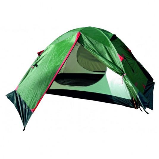 Палатка Talberg BOYARD PRO 3, зелёный