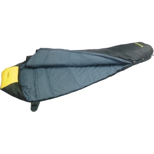 GRUNTEN COMPACT -16C спальный мешок, -16С, левый