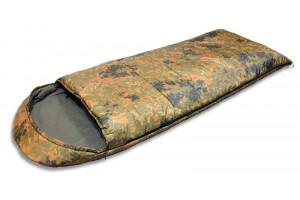 FOREST II WIDE -22C спальный мешок, -22С, левый