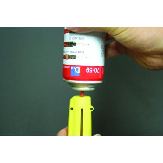 Паяльник газовый КТS-2501 Auto Gas Iron