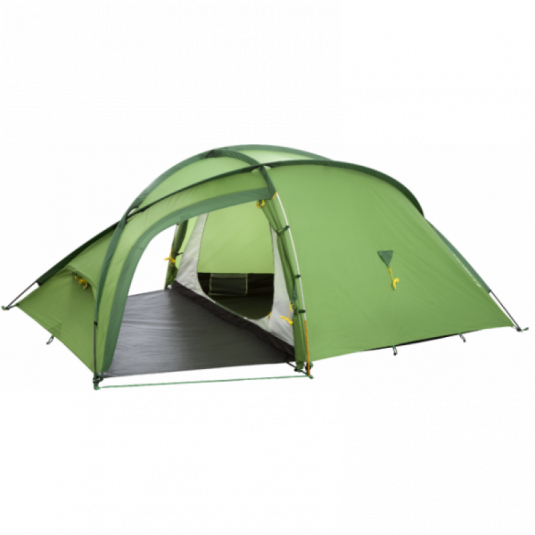 Палатка Husky BRONDER 2, зелёный