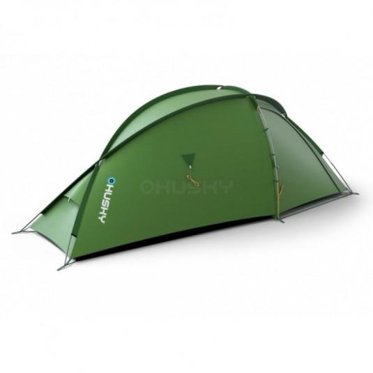 Палатка BRONDER 2, зелёный