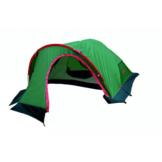 Палатка Talberg SUND PRO 2, зелёный