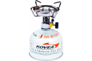 Горелка Kovea газовая KB-0410 Scorpion Stove