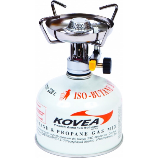 Горелка Kovea газовая KB-0410 Scorpion Stove