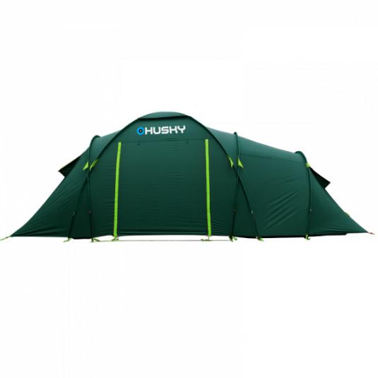 Палатка BOSTON 6, тёмно-зеленый