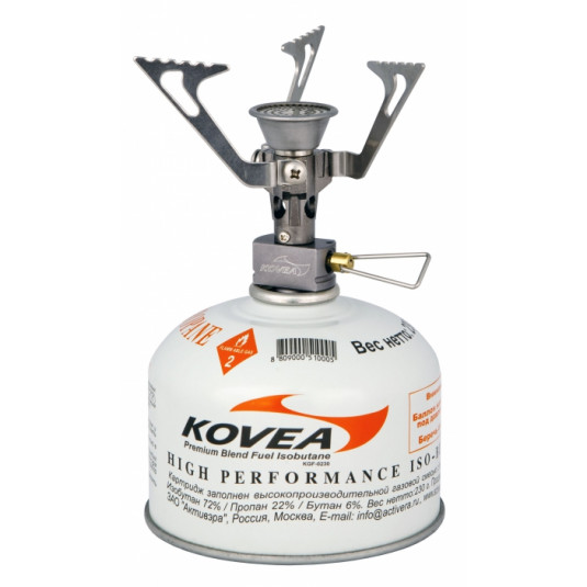 Горелка Kovea газовая KB-1005 Flame Tornado