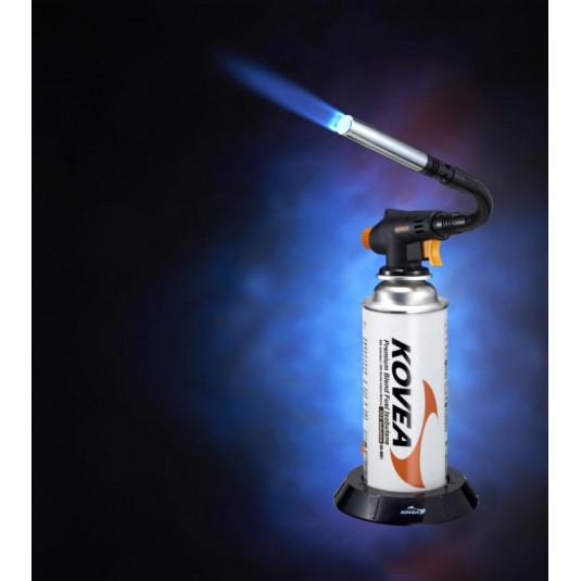 Резак газовый Kovea Auto KT-2924 Free Neck Gas Torch