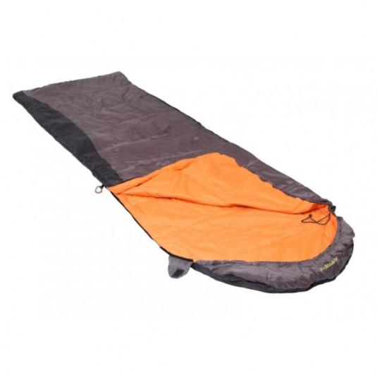 ALPSPITZE +5C спальный мешок, +5С, левый