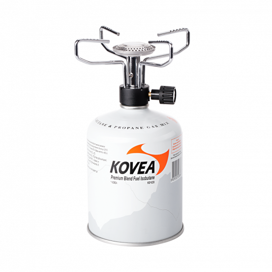 Горелка Kovea газовая TKB-9209 Backpackers Stove