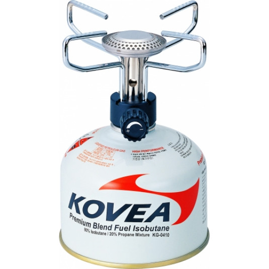 Горелка Kovea газовая TKB-9209 Backpackers Stove