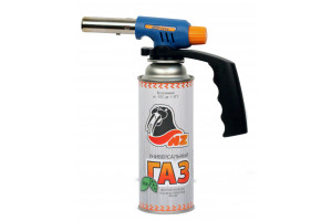 Резак газовый Kovea Auto NT-607H Handle Gas Torch