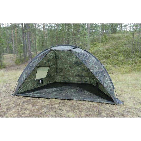 Палатка Talberg FOREST SHELTER-4, камуфляжный