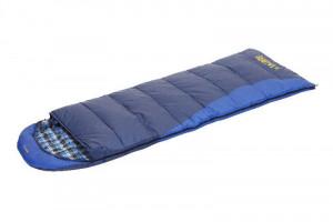 Cпальный мешок Talberg BUSSEN -2С
