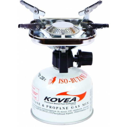 Горелка Kovea газовая квадратная TKB-8901 Vulcan Stove