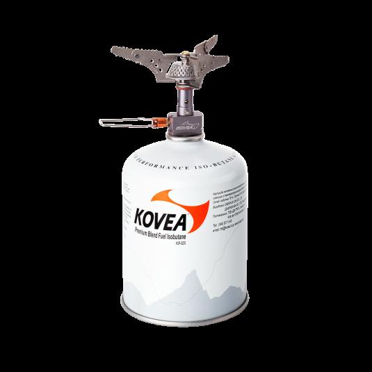 Горелка Kovea газовая титановая New 60 гр. KB-0707 Supalite Titanium Stove