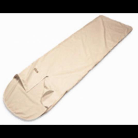 SHEET LINER TRAVEL вкладыш в спальный мешок-одеяло, 90х220х90