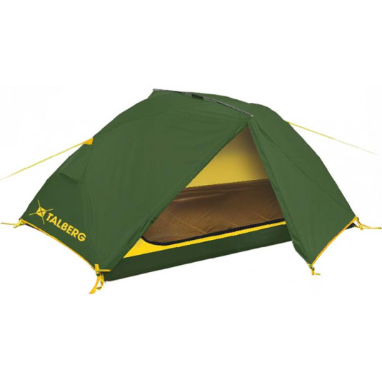 Палатка Talberg BORNEO 2, зелёный
