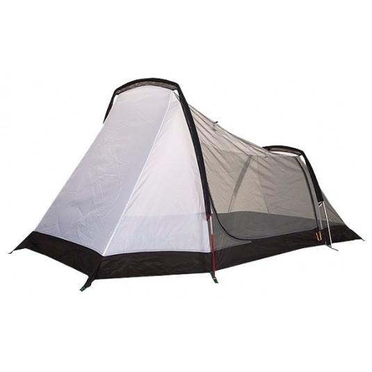Палатка BRUNEL 2, зелёный