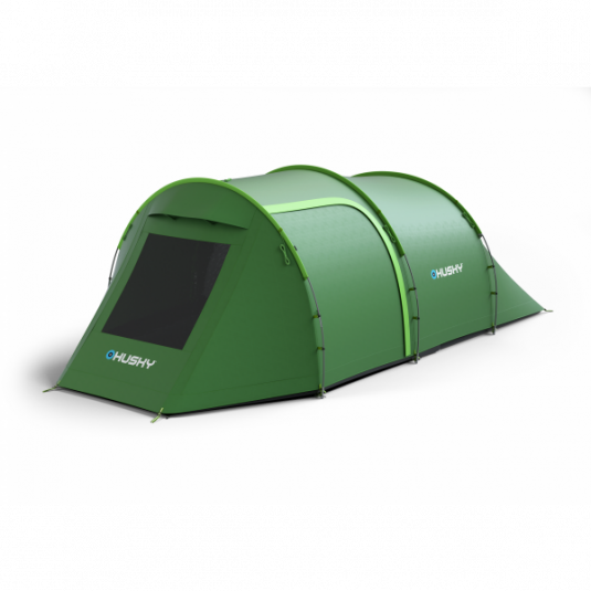 Палатка BENDER 3, зеленый