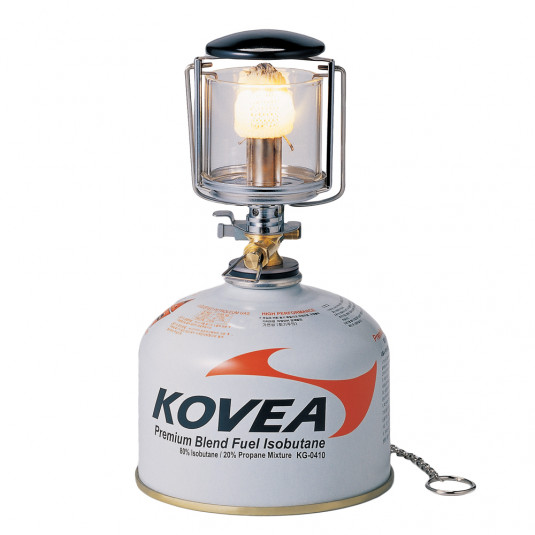 Лампа Kovea газовая (мини) KL-103 Observer Gas Lantern