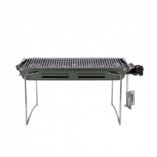 Гриль Kovea газовый TKG-9608T Slim Gas Barbecue Grill