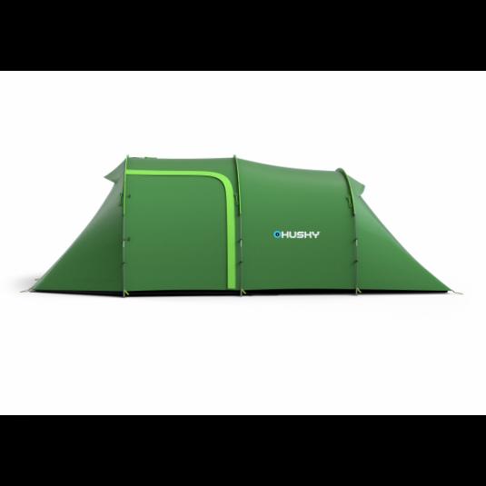 Палатка BENDER 4, зеленый