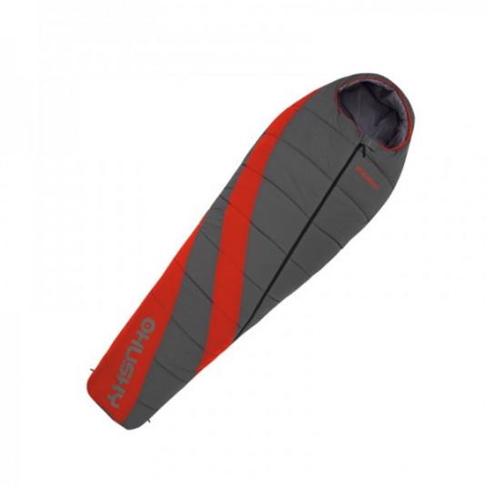 Спальный мешок Husky EMOTION -22С 210х85, -22С, левый