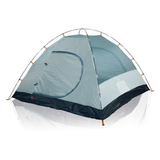 Палатка BARON 3, светло-зеленый