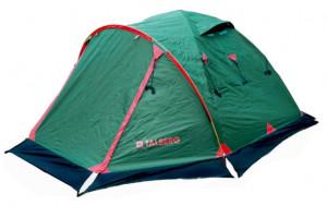 Палатка Talberg MALM PRO 2