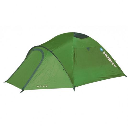 Палатка BARON 4, светло-зеленый