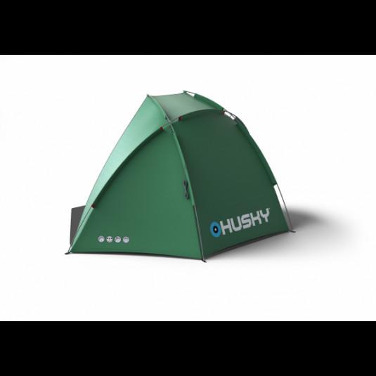 Палатка BLUM plus 2, зелёный