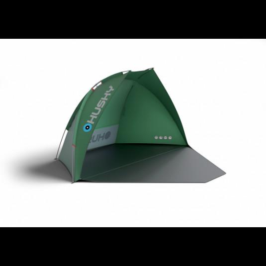 Палатка Husky BLUM plus 2, зелёный