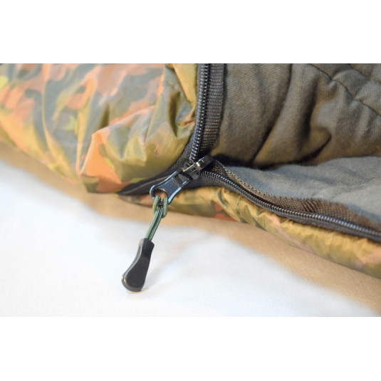FOREST II -22C спальный мешок, -22С, левый