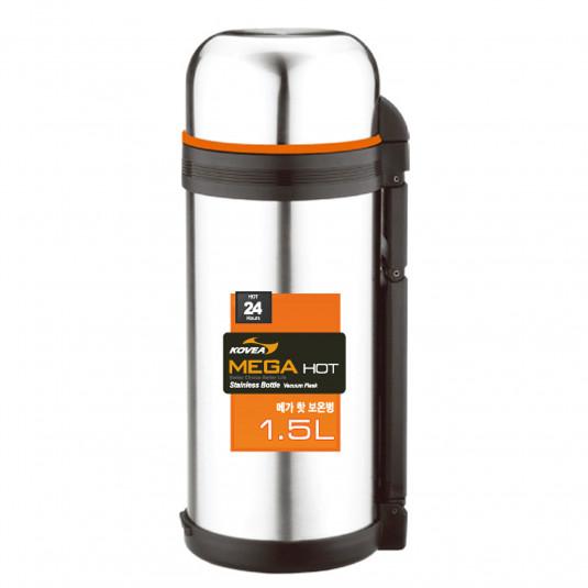 Термос Kovea стальной 1,5л ШГ KDW-MH1500