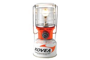 Лампа Kovea газовая TKL-4319 Soul Gas Lantern
