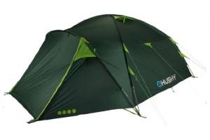 Палатка Husky BROZER 5, темно-зеленый