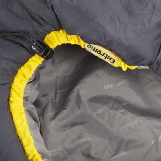 HUSKY LADIES MOTION -20С 210х85 спальный мешок, правый