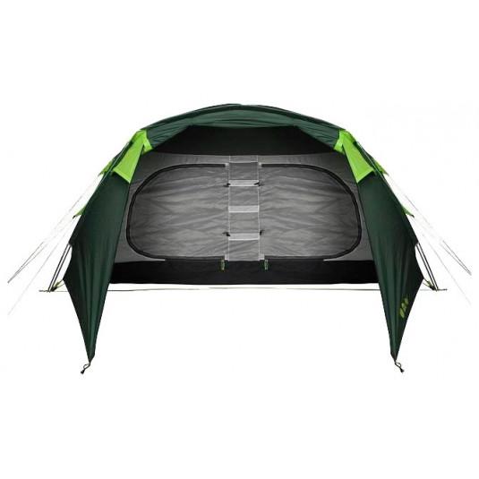 Палатка BROZER 5, темно-зеленый