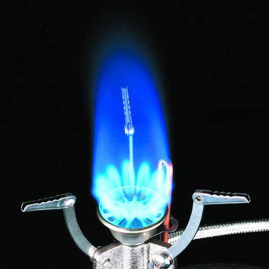 Горелка Kovea газовая со шлангом KB-1006 Hose Stove Camp-5