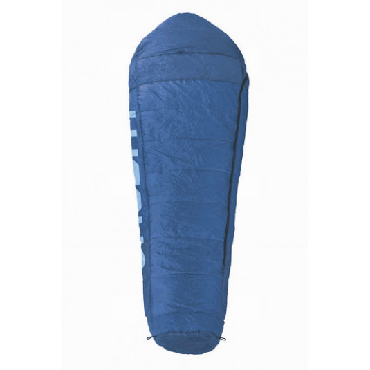 HUSKY -10С 220х85 спальный мешок, -10С, правый