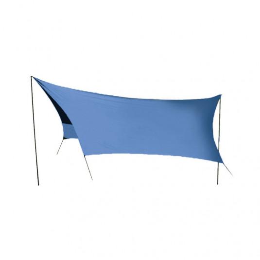 Sol палатка Tent blue синий