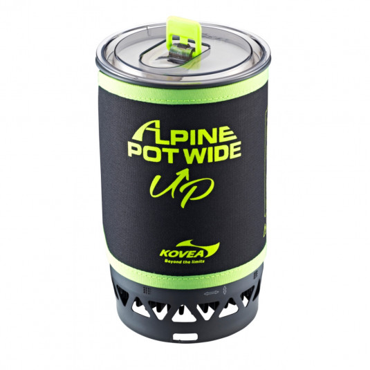 Комплект Alpine Pot WIDE 1.5 KB-0703WU