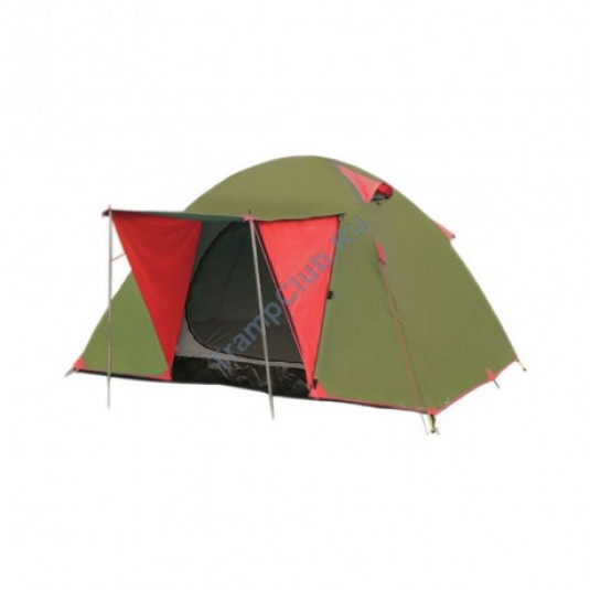 Tramp Lite палатка Wonder 2