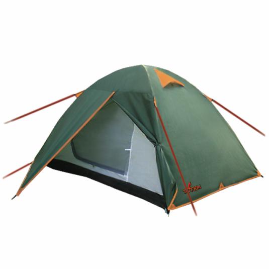 Totem палатка Tepee 2 (V2)