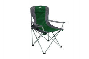 Кресло складное TREK PLANET PICNIC XL Olive GREEN/GREY